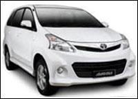 Sewa Mobil Avanza Padang Murah