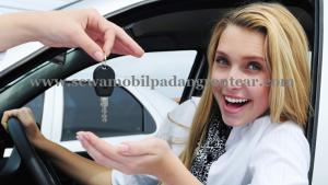 Rental Mobil di Padang Lepas Kunci