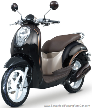 Scoopy SMPRC